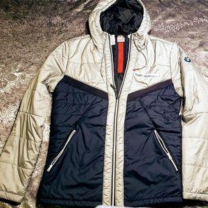 Men's Motorsport coat